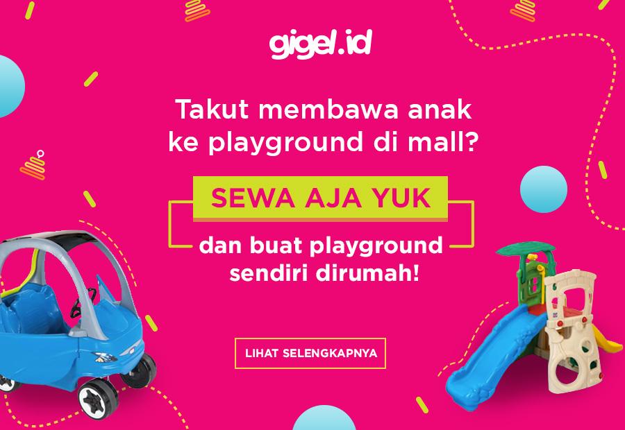 Gigel Playground