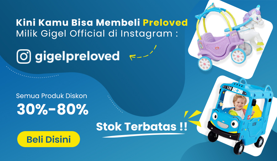 Gigel Preloved