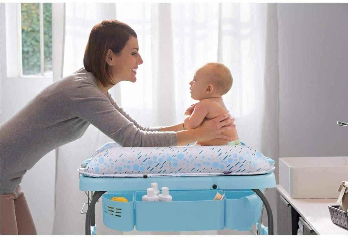 rental peralatan bayi gigel chicco