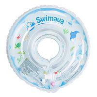 Swimava G1 Starter Baby Floatie - Ocean Life