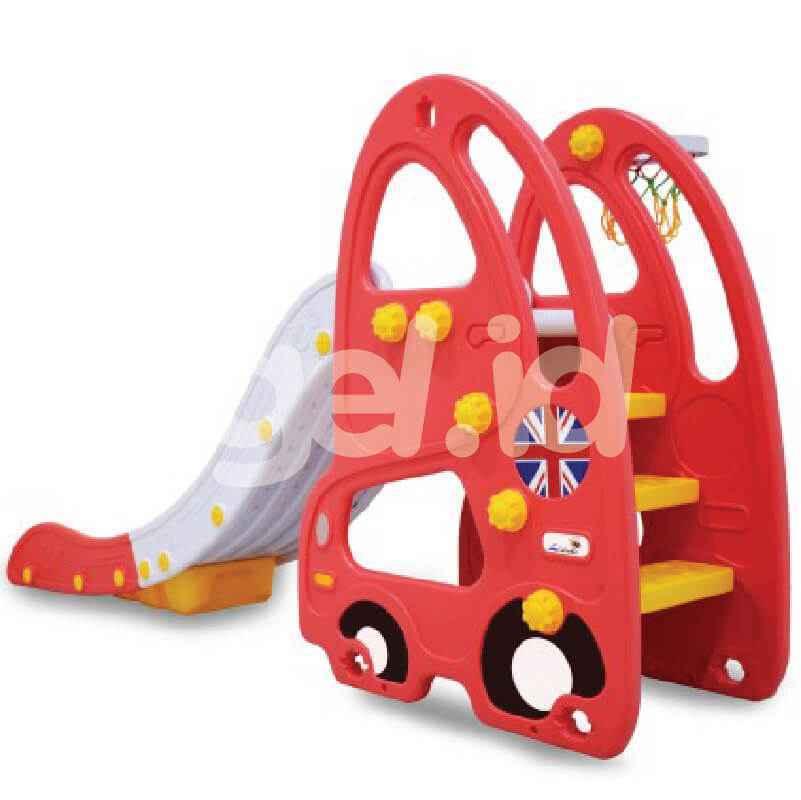 sewa mainan anak perosotan labeille 2