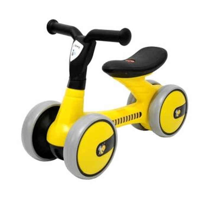 Labeille Mini Bike Ride On - Yellow
