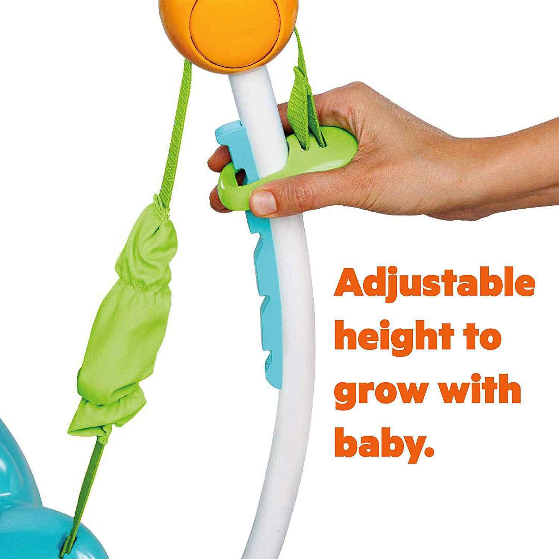 Disney Baby FINDING NEMO Sea of Activities Jumper GIGEL-4