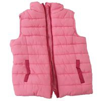 Mothercare Vest Jacket - Pink (4-5 years) - CN 110/56