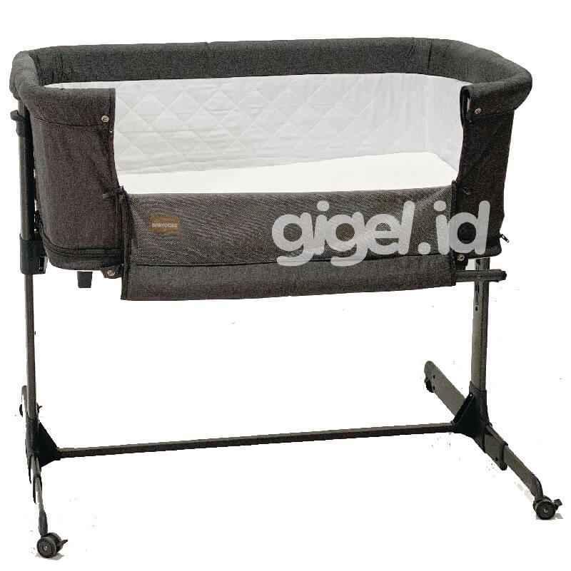 sewa bedside cribe babydoes gigel 3