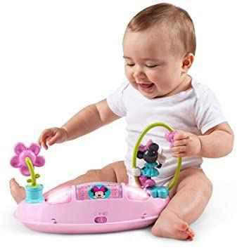 Disney Baby MINNIE MOUSE PeekABoo Walker