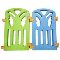 Extension Coby Haus Safety Play Fences - Mini Pack 2 Panel - Butterfly