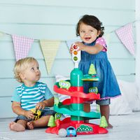 ELC Whizz World Lights and Sounds Mountain