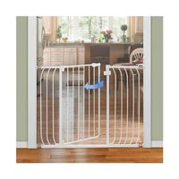 Summer Infant Anywhere Auto-Close Metal Gate