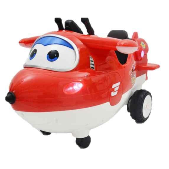 Junior Child Super Wings Jett