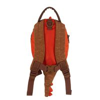 Little Life Toddler Backpack with Rein - Dino