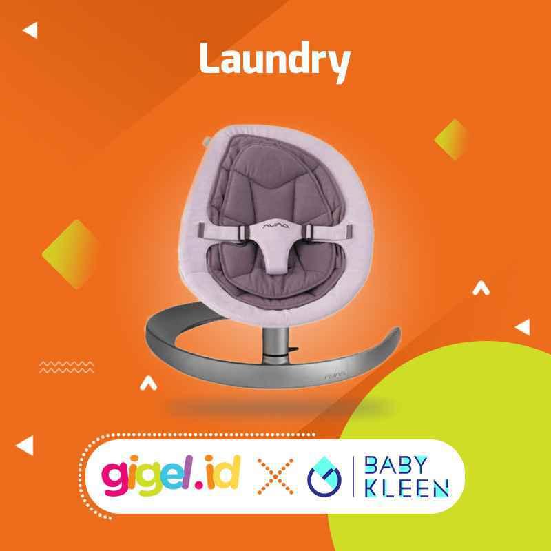 Laundry Bouncer