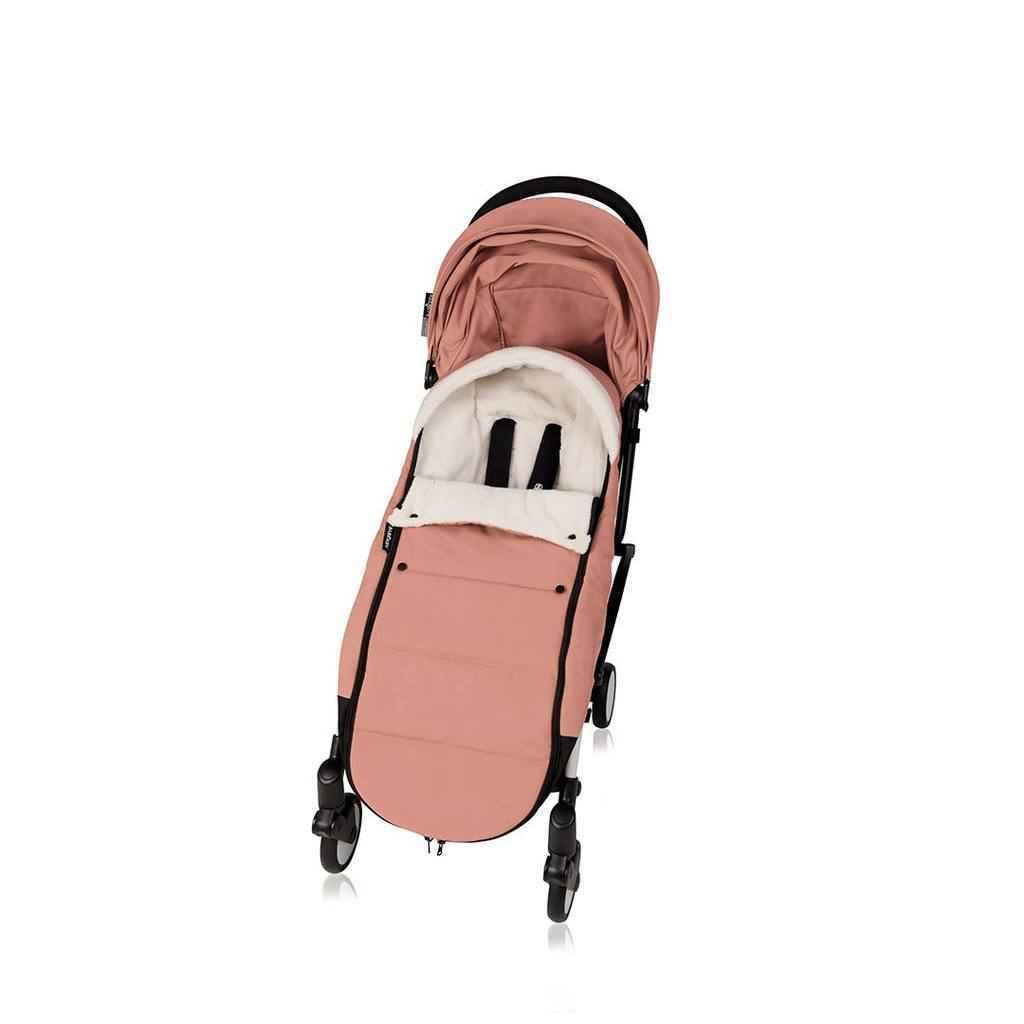 New Babyzen Yoyo Footmuff - Ginger (stroller tidak termasuk)