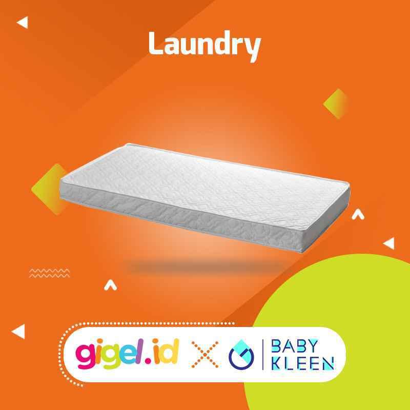 laundry baby mattress