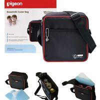 Pigeon Breastmilk Cooler Bag - Fridge To Go - Black