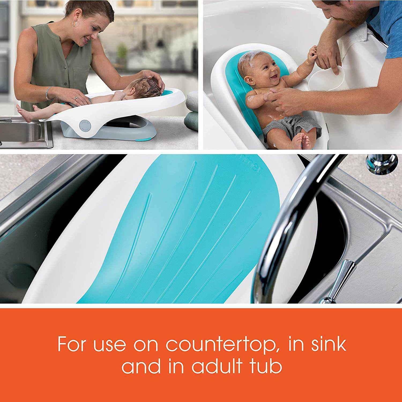 sewa summer infant bath tub gigel 4