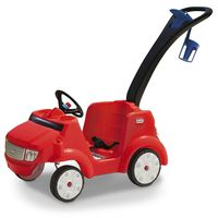 Little Tikes Quite Drive Buggy - Red