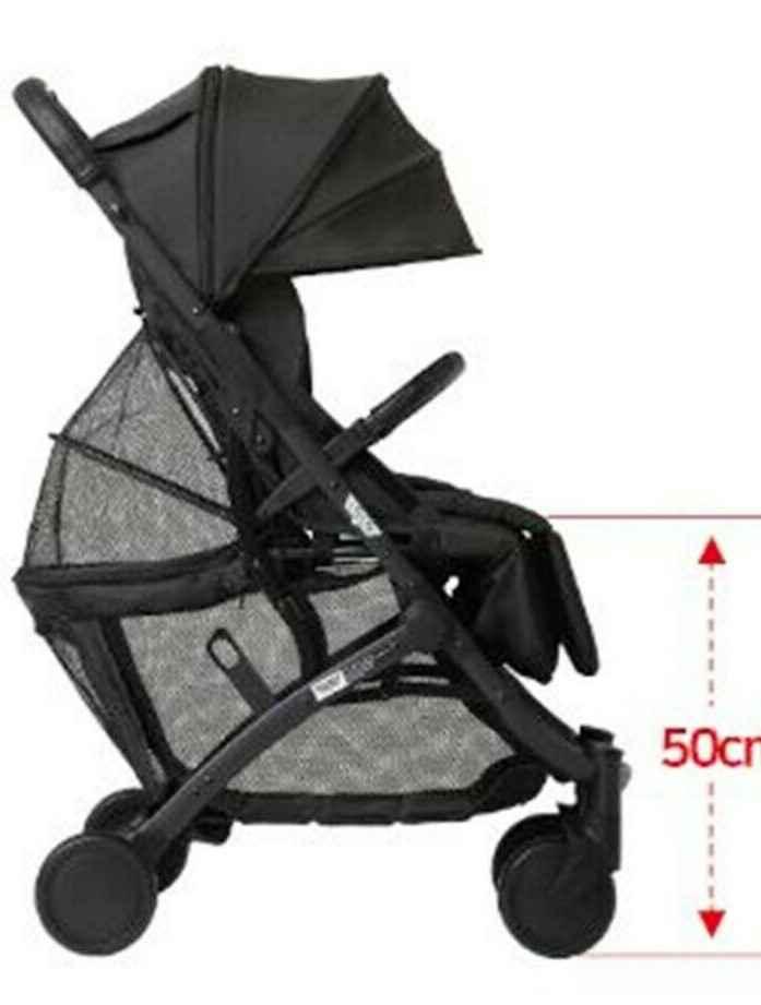 Keenz Air Plus Stroller