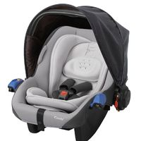 Combi First Carry CW-TXY - Pearl Grey