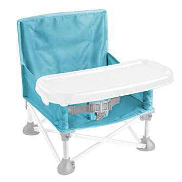 Summer Infant Pop N' Sit Booster - Tosca