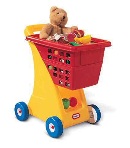 Little Tikes Shopping Cart Primary