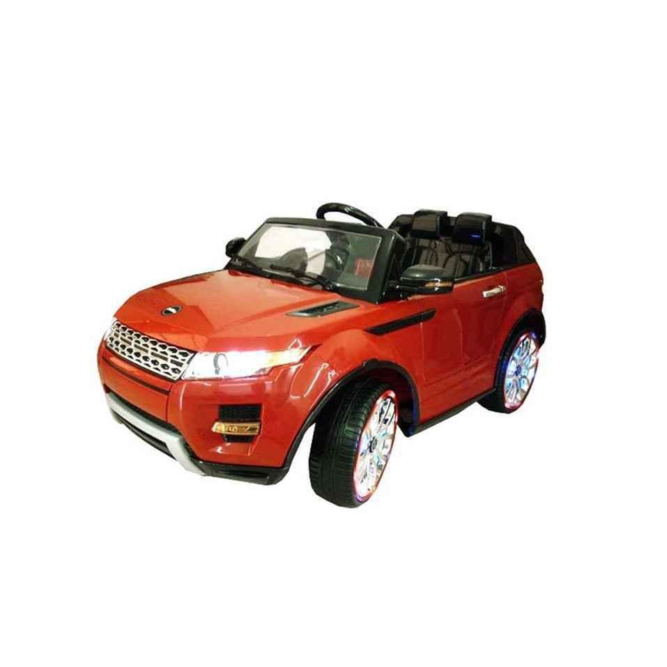Pliko Range Rover Evoque - Red