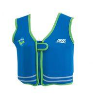 Zoggs Bobin Jacket Adjustable - Blue (2-3 tahun)