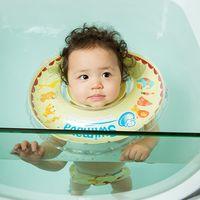 Swimava G1 Starter Baby Floatie - Carnival