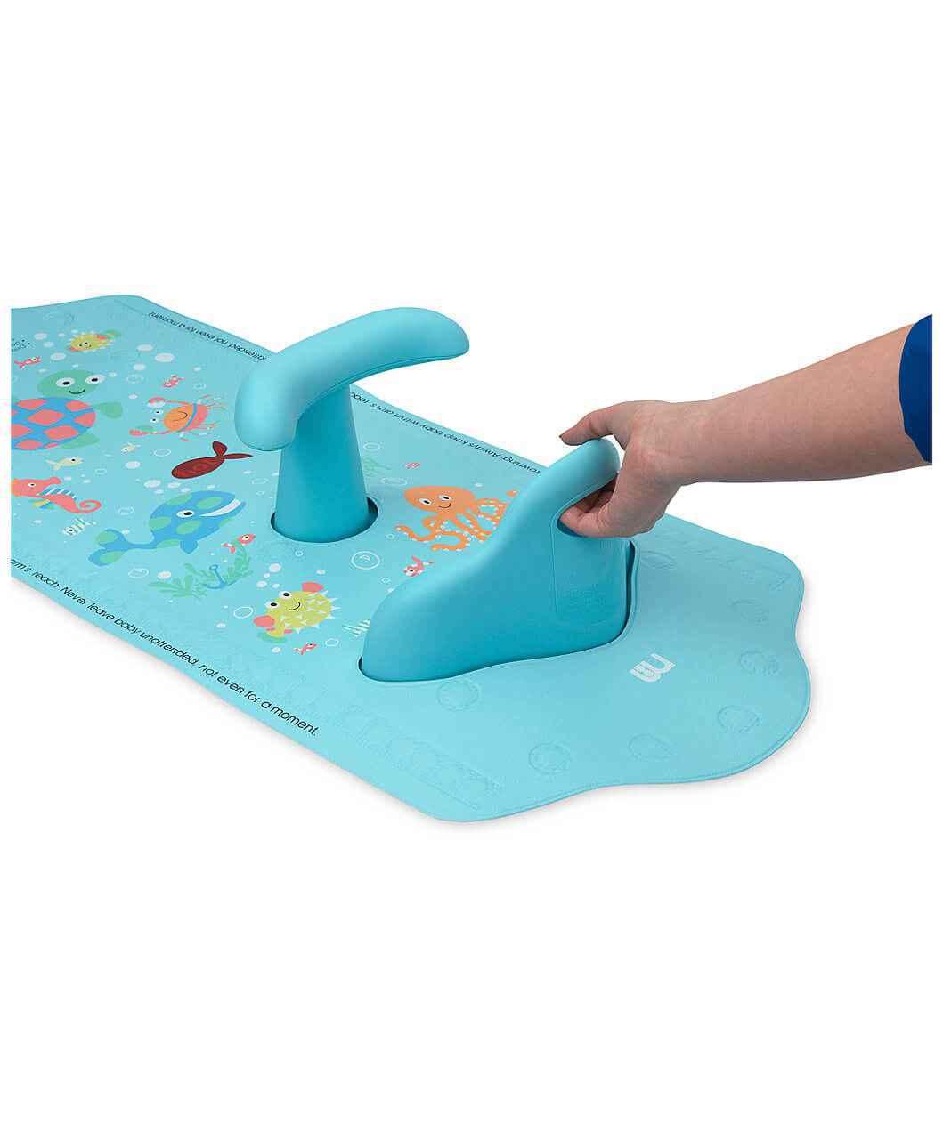 Mothercare Aqua Pod - Blue - GIGEL - 3