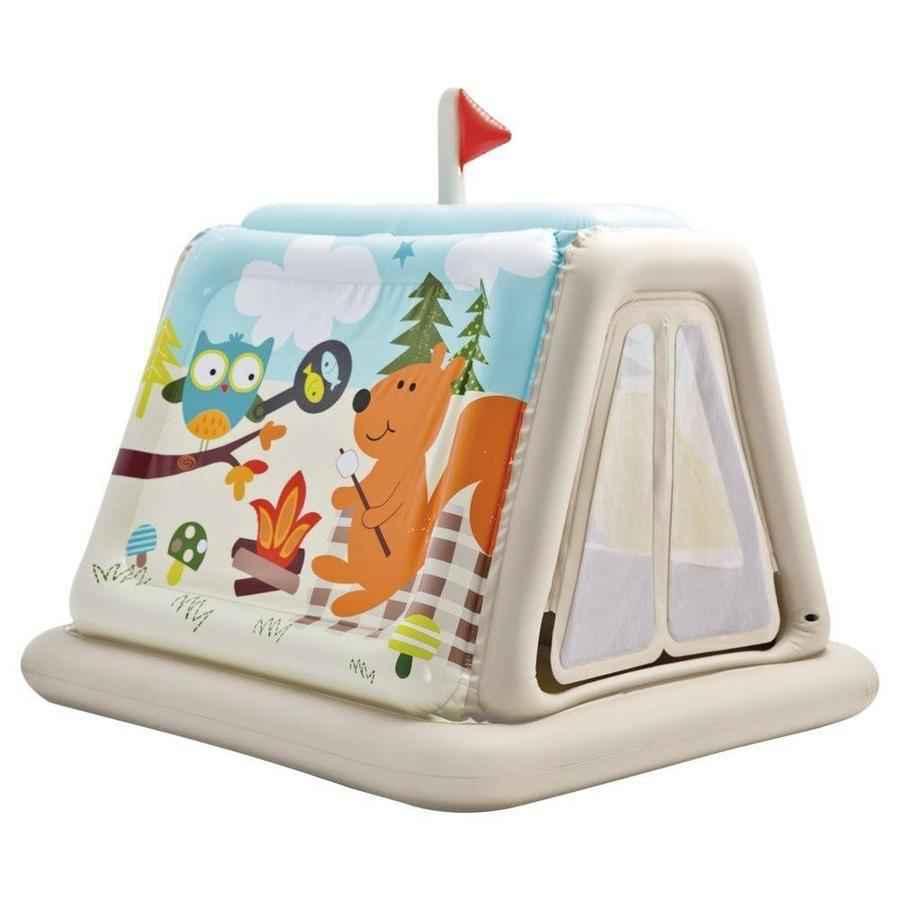 Intex Animal Trails Indoor Play Tent