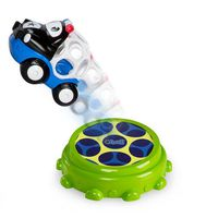 Oball Go Grippers Bounce 'N Zoom Speedway