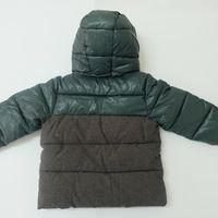 United Colors of Benetton Jacket - Green (1-2 years)