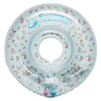 Swimava G1 Starter Baby Floatie - French Flower