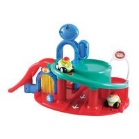 ELC Whizz World Lights and Sounds Garage