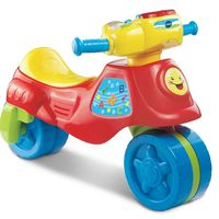 VTech Baby 2-In-1 Tri To Bike