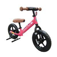 London Taxi Kick Bike - Pink