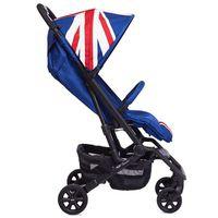 Easywalker MINI XS - Union Jack Classic