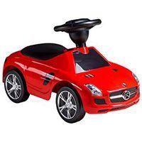 Mercedes-Benz SLS AMG Ride-on - Red