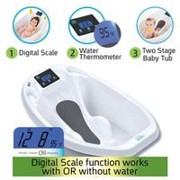 Aqua Scale 3 in 1 Digital Scale-2