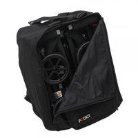 Cocollate Pockit Stroller Bag - Black