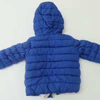 Mothercare Jacket - Blue (9-12 months) - CN 80/48