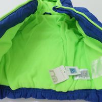 Mothercare Jacket - Blue (12-18 months) - CN 90/48