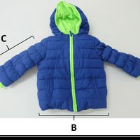 Mothercare Jacket - Blue (12-18 months) - CN 90/48