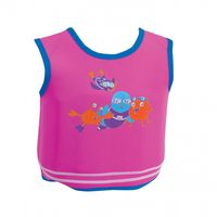 Zoggs Bobin Jacket Adjustable - Pink (2-3 tahun)