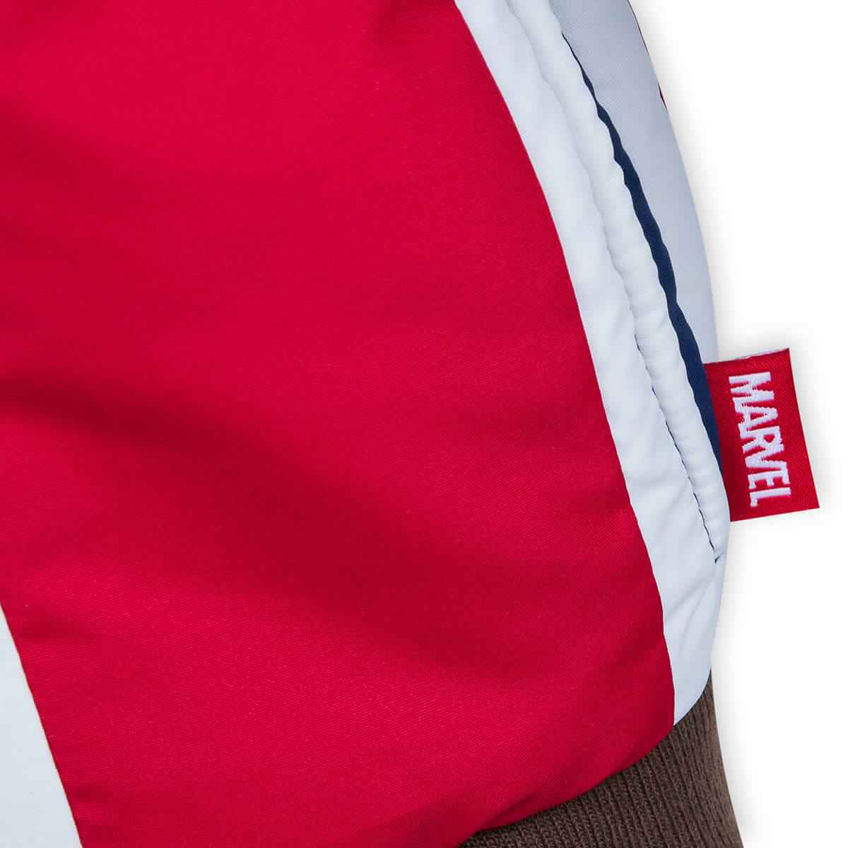 Jacket Captain America GIGEL - 4