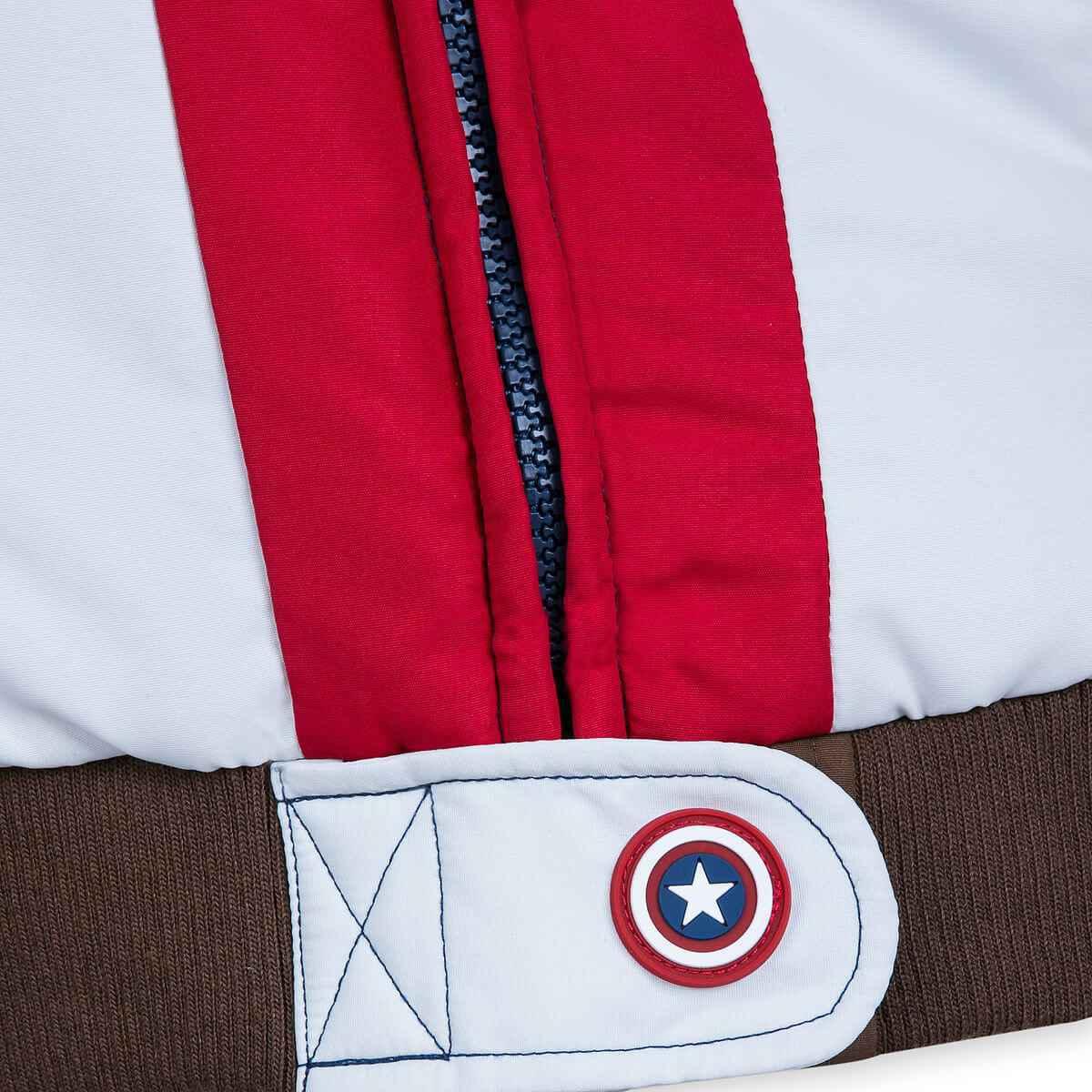 Jacket Captain America GIGEL - 3