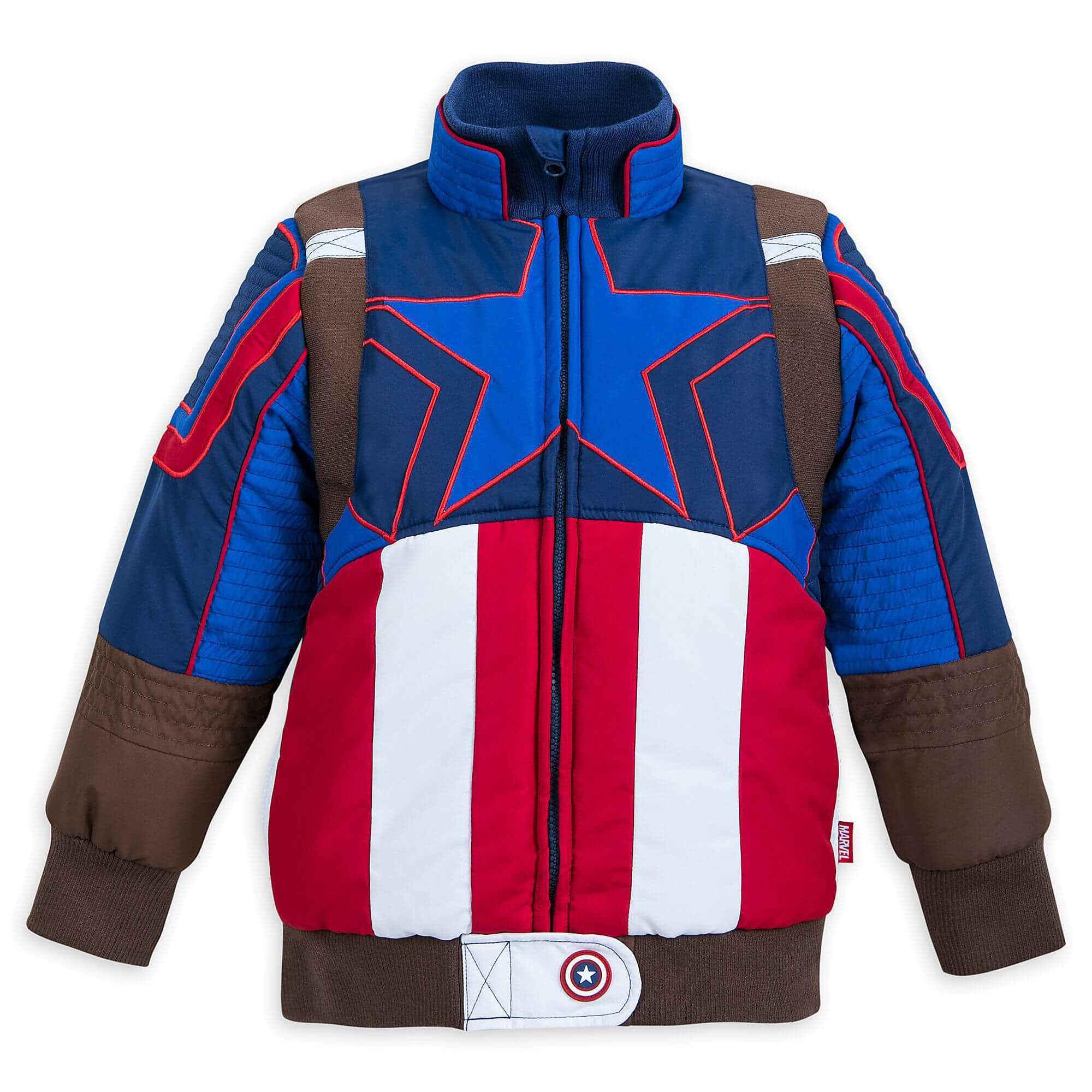 Jacket Captain America GIGEL - 1