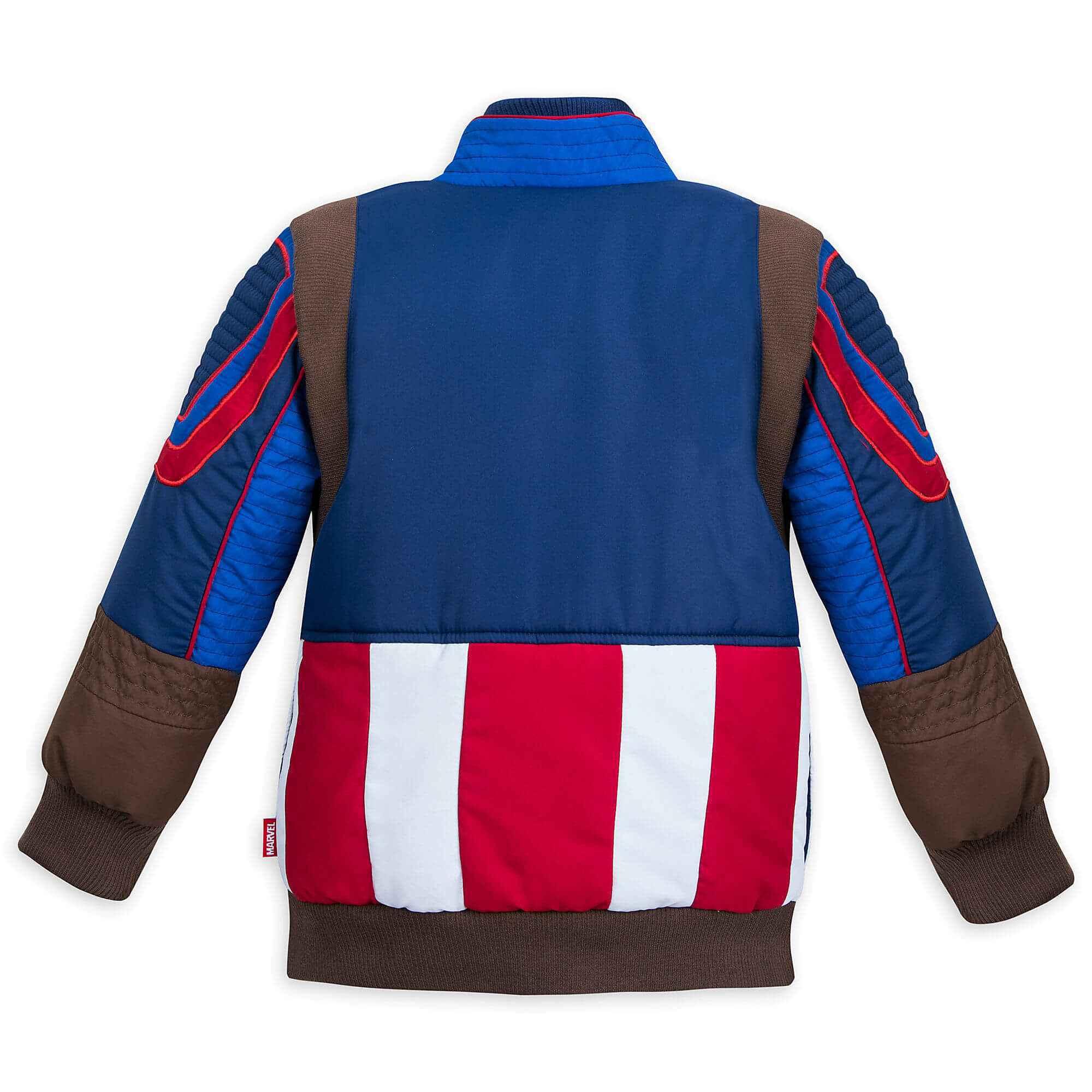 Jacket Captain America GIGEL - 2