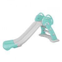 Coby Haus Slide - Gummy (Blue)