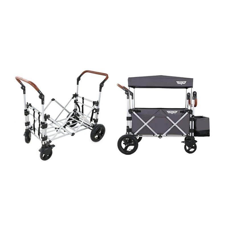 44++ Keenz 7s stroller wagon instructions information